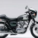2011 Kawasaki W800 New Retro Motorbike Special Edition_2