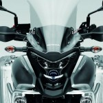 2012 Honda Crosstourer to be Unveiled at the EICMA_2