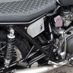 The Mistress Bike Kawasaki W650_2