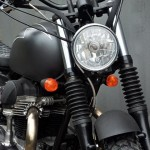 The Mistress Bike Kawasaki W650_3