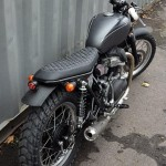 The Mistress Bike Kawasaki W650_6