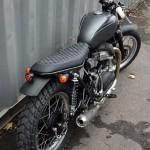 The Mistress Bike Kawasaki W650_6
