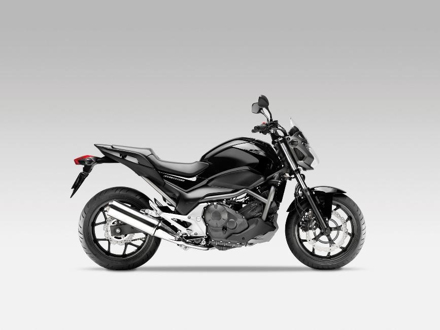 2012 Honda NC700S