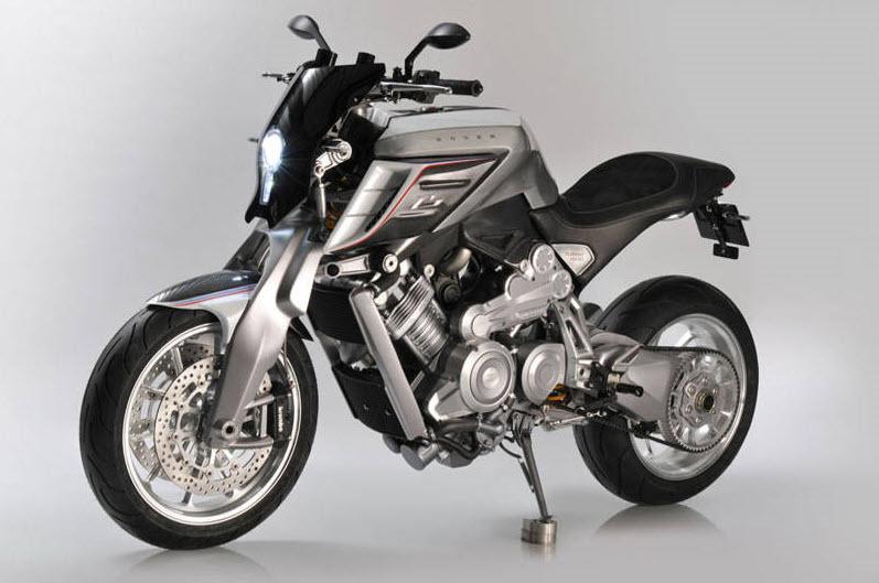 2011 Boxer Design Superbob Concept