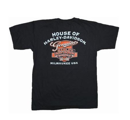 Harley Davidson tShirts Limited Edition_1