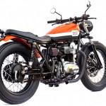 Kawasaki W650 by Deus_1