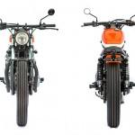 Kawasaki W650 by Deus_3