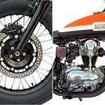 Kawasaki W650 by Deus_4
