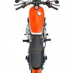 Kawasaki W650 by Deus_5