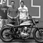 Kawasaki W650 by Deus_6