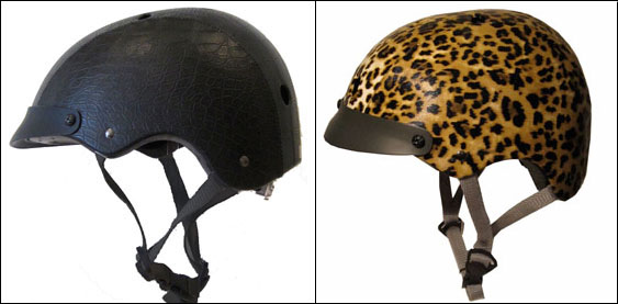 Ladies Cycling Helmets Limited Edition