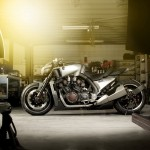 1991 Yamaha VMAX by Ludovic Lazareth_4