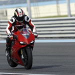 2012 Ducati 1199 Panigale unveiled at the Yas Marina Circuit in Abu Dhabi (Video)_1