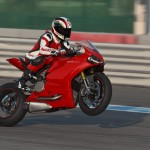 2012 Ducati 1199 Panigale unveiled at the Yas Marina Circuit in Abu Dhabi (Video)_2