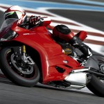 2012 Ducati 1199 Panigale unveiled at the Yas Marina Circuit in Abu Dhabi (Video)_4