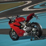 2012 Ducati 1199 Panigale unveiled at the Yas Marina Circuit in Abu Dhabi (Video)_7