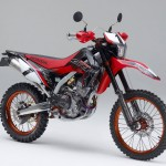 2013 Honda CRF250L To Hit European Market This Year_1