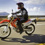 2013 Honda CRF250L To Hit European Market This Year_2