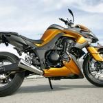 2010 Kawasaki Z1000 by Roaring Toyz_1