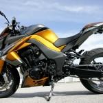 2010 Kawasaki Z1000 by Roaring Toyz_2