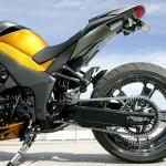 2010 Kawasaki Z1000 by Roaring Toyz_3