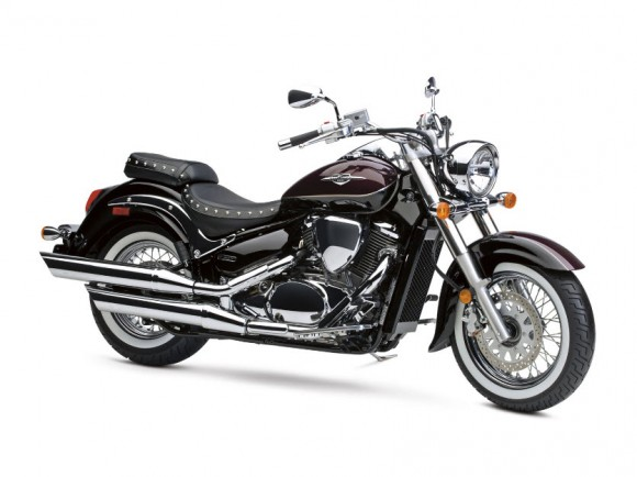 2012 Suzuki Boulevard C50T Classic Review