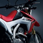 2012 Honda CRF250L Specifications Released_15