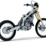 2012 Honda CRF250L Specifications Released_2