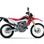 2012 Honda CRF250L Specifications Released_21