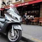 2012 Piaggio X10 Maxi-Scooter_8