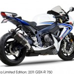 2012 Yoshimura Suzuki Limited Edition GSX-R's_2