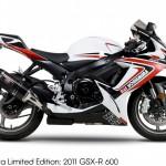 2012 Yoshimura Suzuki Limited Edition GSX-R's_3