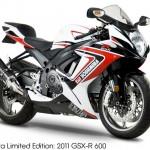 2012 Yoshimura Suzuki Limited Edition GSX-R's_5