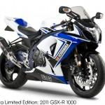2012 Yoshimura Suzuki Limited Edition GSX-R's_6