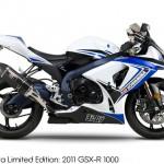 2012 Yoshimura Suzuki Limited Edition GSX-R's_7