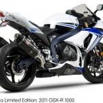 2012 Yoshimura Suzuki Limited Edition GSX-R's_8