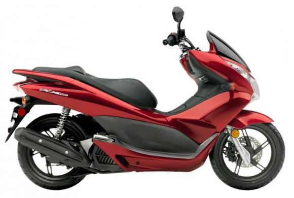 2013 Honda PCX150_1