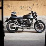 2013 Moto Guzzi V7 Stone, V7 Special and V7 Racer_10