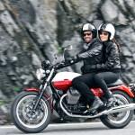 2013 Moto Guzzi V7 Stone, V7 Special and V7 Racer_16
