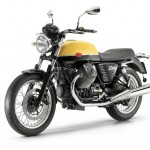 2013 Moto Guzzi V7 Stone, V7 Special and V7 Racer_20