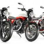 2013 Moto Guzzi V7 Stone, V7 Special and V7 Racer_22