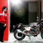 2013 Moto Guzzi V7 Stone, V7 Special and V7 Racer_25