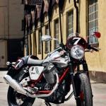 2013 Moto Guzzi V7 Stone, V7 Special and V7 Racer_27