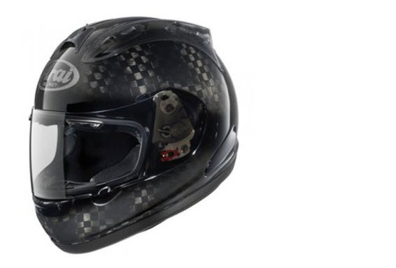 $4000 Arai Corsair V Race Carbon Helmet Giveaway