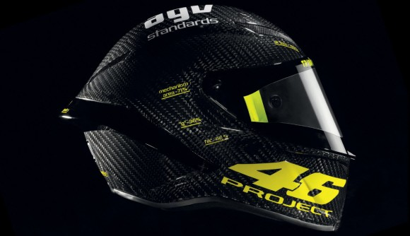 AGV Introduces PistaGP Helmet