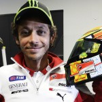 AGV Introduces PistaGP Helmet_1