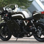 Honda CB750 Cafe Racer by Whitehouse_4