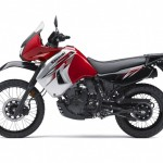 2012 Kawasaki KLR 650 Review_2