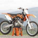 2013 KTM SX Off-Road Lineup Revealed_4