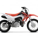 2013 Honda CRF Off-Road Lineup, CRF450R, CRF250R and CRF110F_8